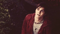 Warm Bodies Movie Обои titled Warm Bodies
