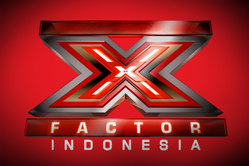 Random پیپر وال entitled X Factor Indonesia
