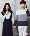 Yoon Shi Yoon & Park Shin Hye