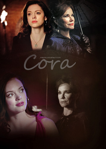 Young Cora