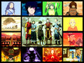 avatar - avatar-the-last-airbender fan art