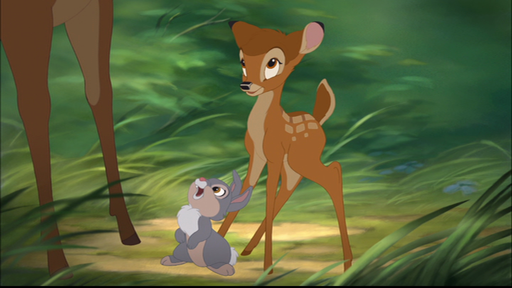 Bambi 2 Pictures to Pin on Pinterest - PinsDaddy