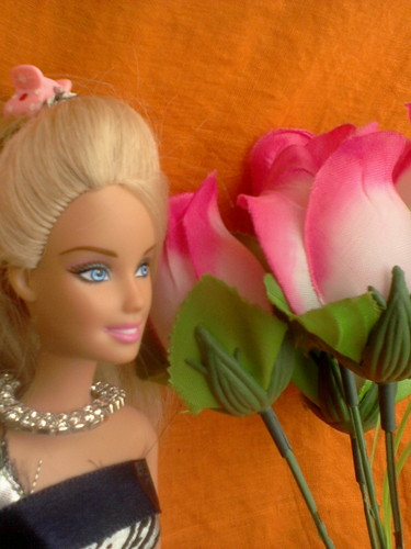 barbie cutie