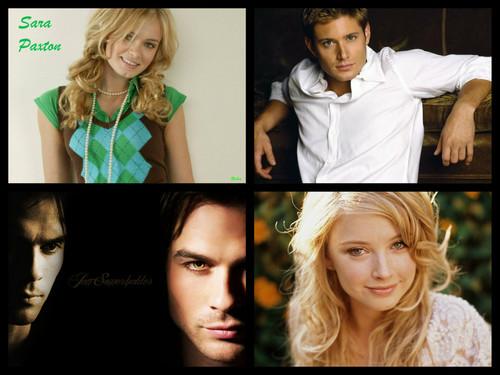 beautiful actors