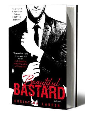 beautiful bastard cover