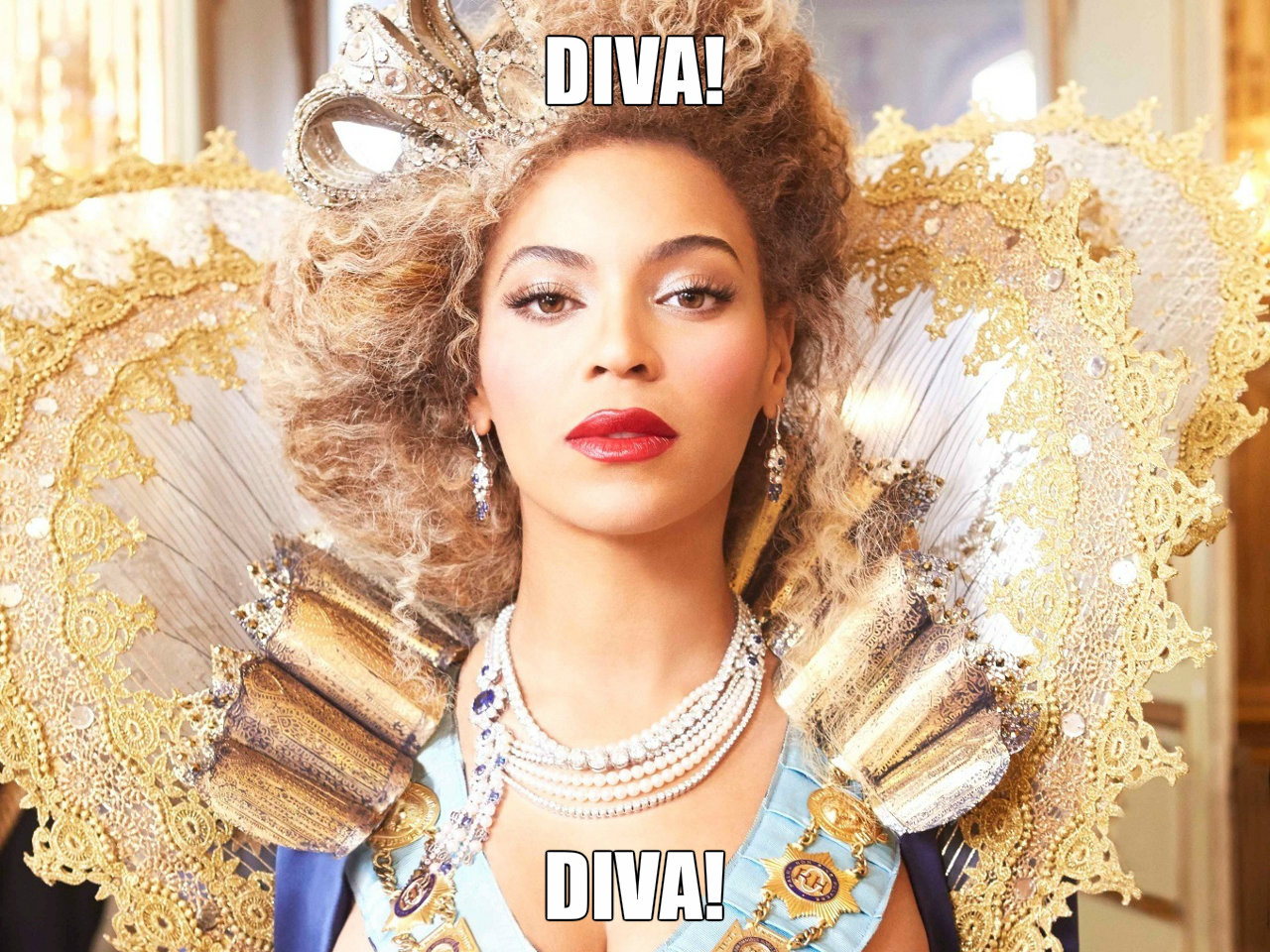Sharntay images beyonce is aa diva hd wallpaper and background photos 33670424 - Beyonce diva video ...