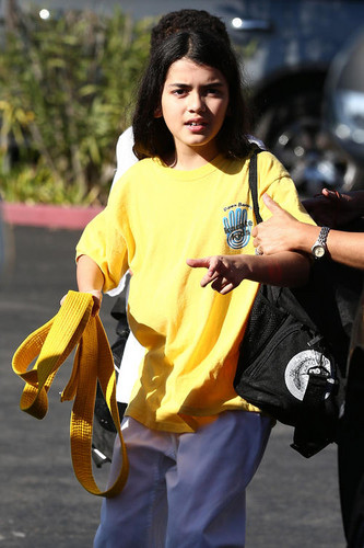 Blanket Jackson images blanket jackson in calabasas 2013 HD wallpaper and background photos