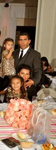 carlos tevez daughters family katie tevez flor tevez
