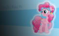 crystal pinkie pie - my-little-pony-friendship-is-magic wallpaper