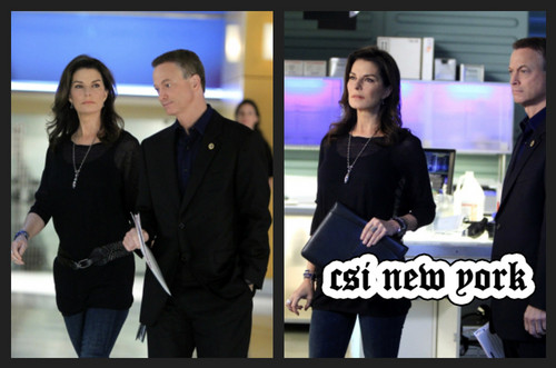 CSI:NY wallpaper titled csi new york