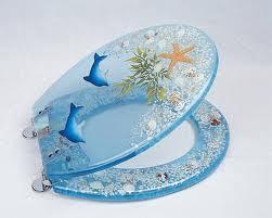 dolphins toilet assento