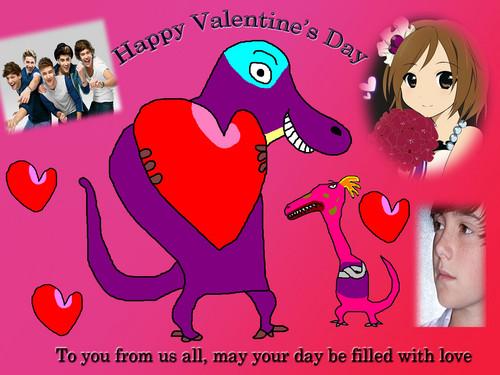 erinlabadie- Happy Valentine's دن