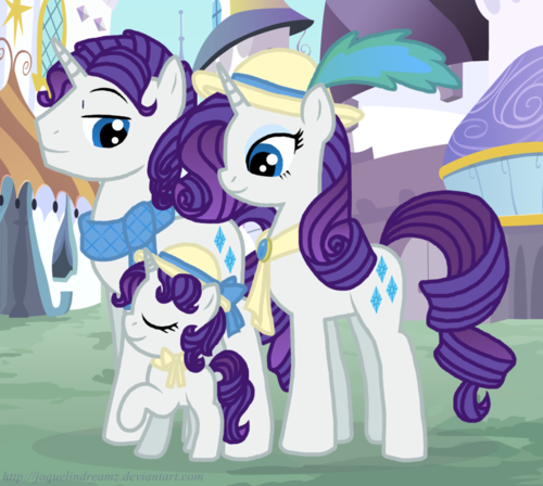 family rarity