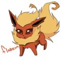 fareon - eevee-evolutions-clan photo