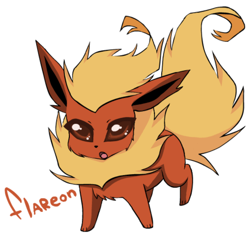 Eevee Evolutions Clan hình nền probably with anime called fareon