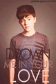 grown up greygrey - greyson-chance photo