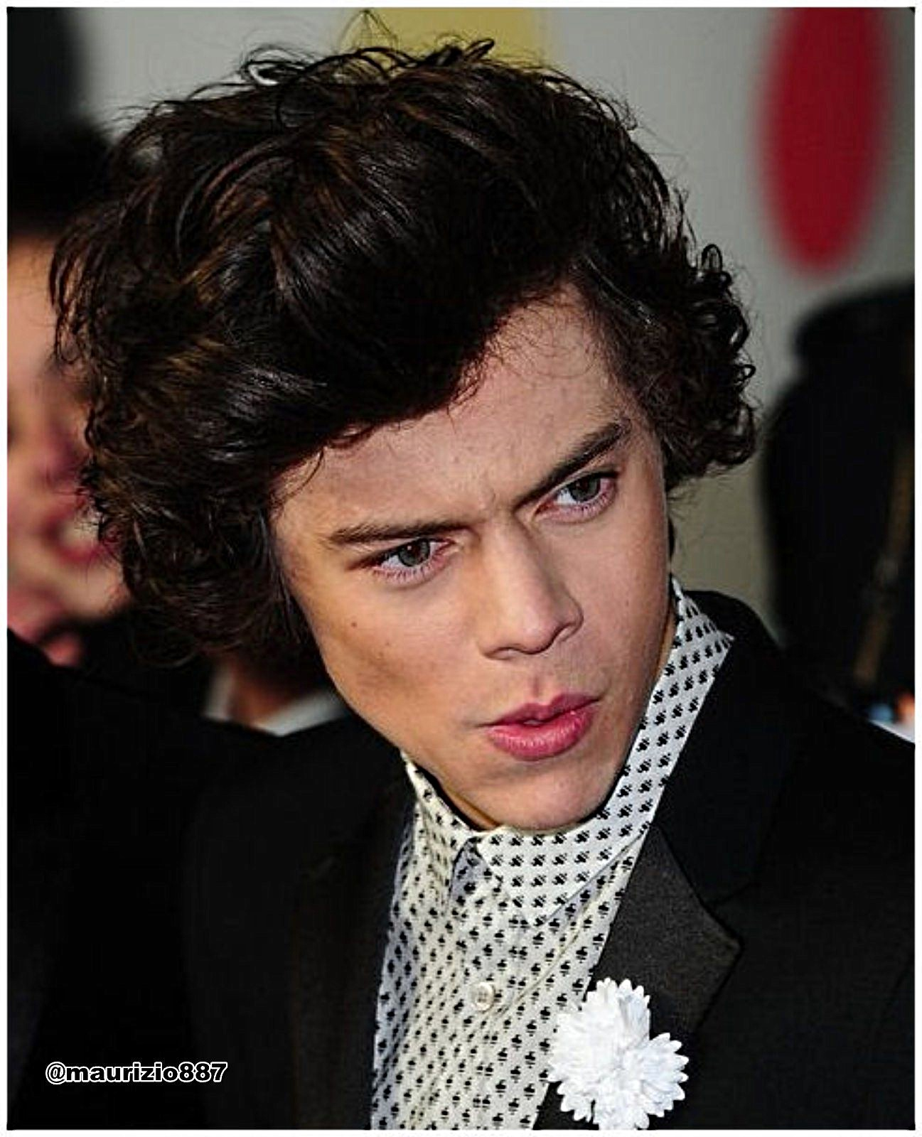 One direction harry 2013