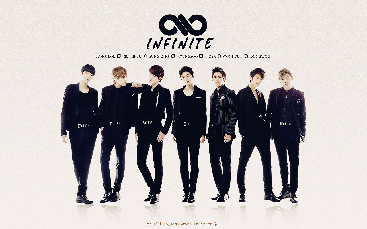 INFINITE images infinite wallpaper photos 33674581