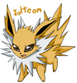 jolteon - eevee-evolutions-clan photo