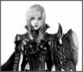 lightning returns - final-fantasy fan art