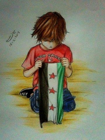 amor Syria