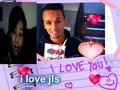 love - jls fan art