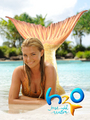 mermaid - h2o-just-add-water photo
