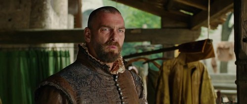 musketeers-porthos - Ray Stevenson Photo (33611133) - Fanpop