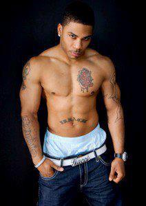 my man Nelly