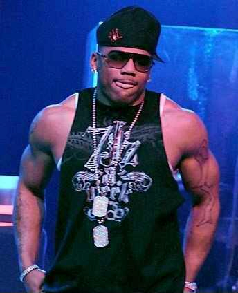 my man Nelly