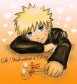 naruto valentines day! <3