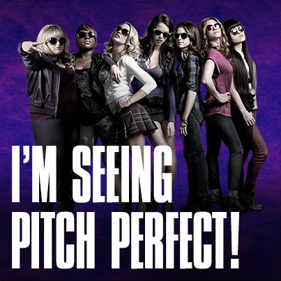 Pitch Perfect Photo