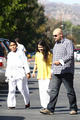 royal jackson and his cousin blanket jackson at the karate 2013 - blanket-jackson photo