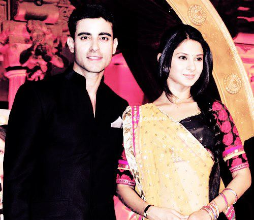 saraswatichandra and Kumud Sundari