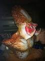 selfmade predator - predator fan art