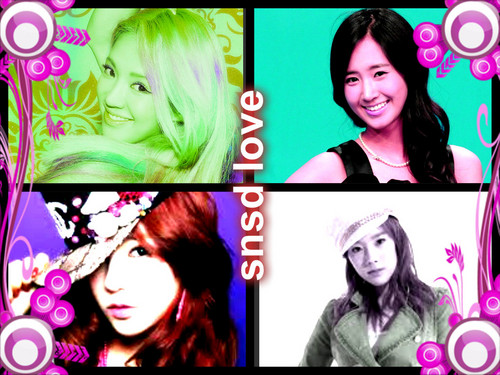 snsd Amore