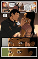 star trek ongoing #18 (spoilers) - spock-and-uhura photo