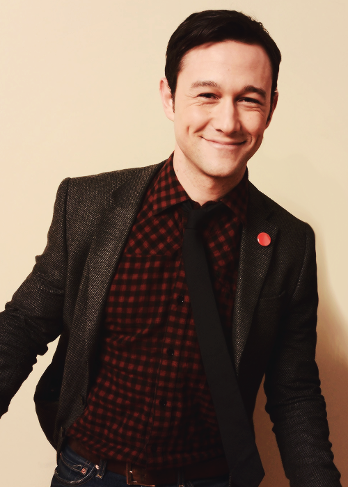 sweet smile - Joseph Gordon-Levitt Photo (33665782) - Fanpop Joseph Gordon Levitt