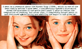 the parent trap - the-parent-trap-1998 fan art