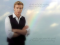 the worth of Patrick Jane's consulting - patrick-jane wallpaper