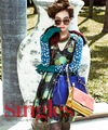 victoria f(x) singles mag nov 2012 - dara-2ne1 photo