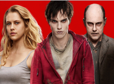 Warm Bodies Movie wallpaper possibly containing a portrait entitled warm bodies