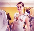 when a diamond makes the difference ♥ - blair-and-chuck fan art