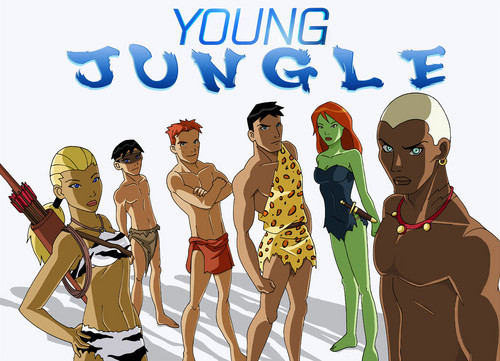 young jungle