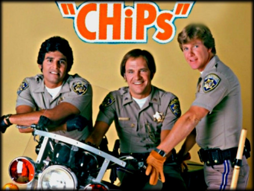 ★ CHiPs ☆