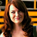 'Easy A' Fan Art - easy-a fan art