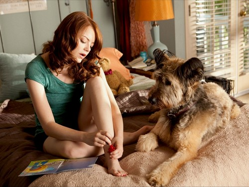 Easy A wallpaper called 'Easy A' Wallpaper