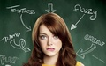 'Easy A' Wallpaper - easy-a wallpaper