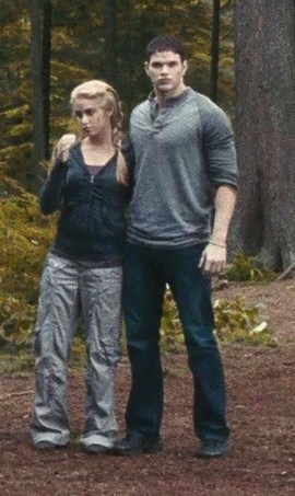 emmett amp rosalie�� hale to the cullens photo 33750292