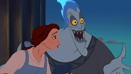 """""""Hey, how ya doing? Name's Hades, Lord of the Underworld!"""""""